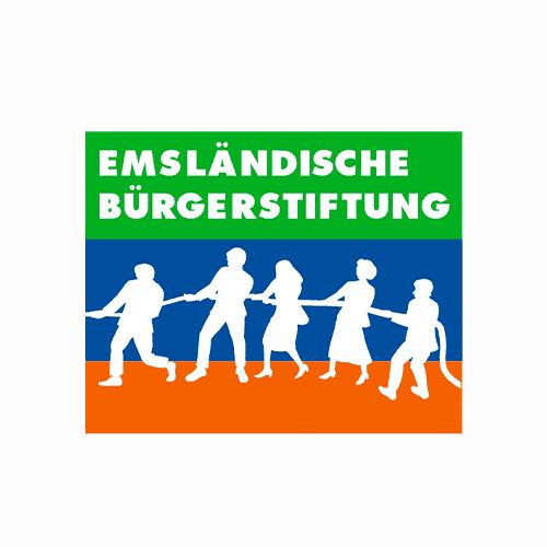 Logo Emsländer Bürgerstiftung